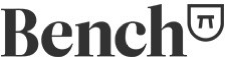 Sponsors bench logo